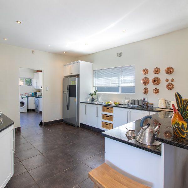 Alfred View Kitchen